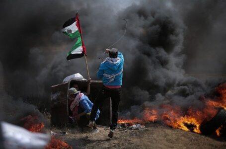 26 muertos en un ataque de Israel a Gaza en medio de un bombardeo de cohetes de Hamás
