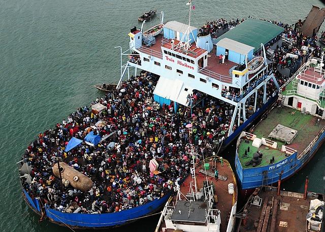 Estados Unidos ampliará los requisitos para que los haitianos puedan acogerse al programa de ayuda a la deportación