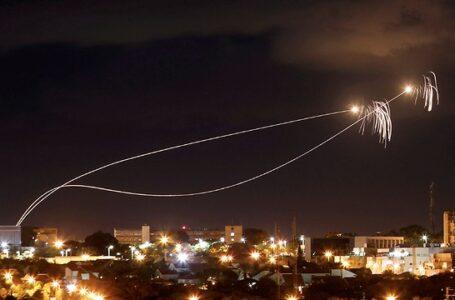 """Como """"siempre"""": EE.UU. expresa su grave preocupación por las tensiones entre Israel y Palestina"""
