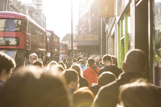 El Reino Unido lanza planes para un Radar Global de Pandemia
