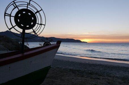 750 africanos llevados a puertos italianos tras ser recogidos en el mar Mediterráneo