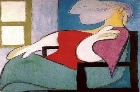En una subasta, un cuadro de Picasso se vende por 103 millones de dólares