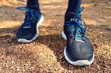 ¿Cómo escoger las mejores zapatillas de trail running?