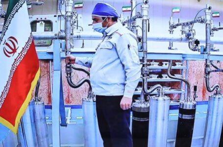 Intento de sabotaje frustrado en el edificio de la agencia nuclear iraní