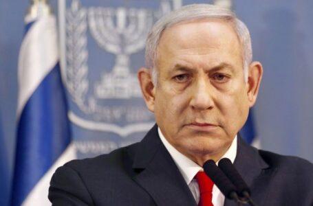 Netanyahu puede ser destituido, pero su política exterior de línea dura se mantiene