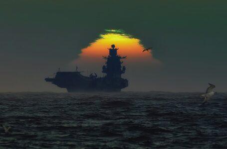 """""""Navegación rutinaria"""", dice la Armada de EE.UU. sobre las operaciones en el Mar de China Meridional"""