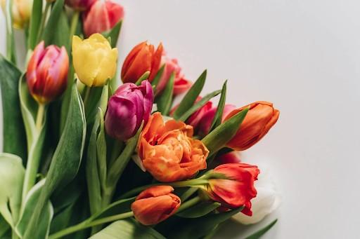 ¿Cuál es la mejor manera de preparar un arreglo floral para un funeral?
