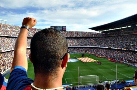La Liga se beneficia de la supresión de la prohibición de acceso a los hinchas por parte del Gobierno español