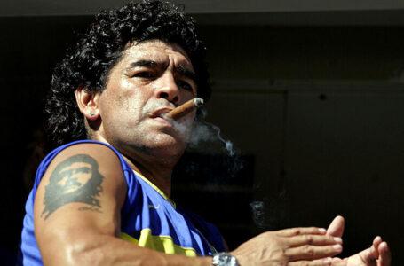 El enfermero de Maradona dice a los fiscales que cumplía órdenes