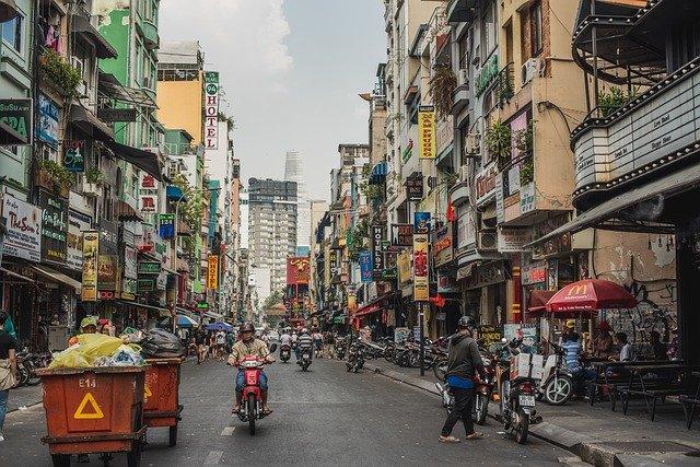 Preocupación por el descubrimiento de una variante del virus Covid de rápida propagación en Vietnam