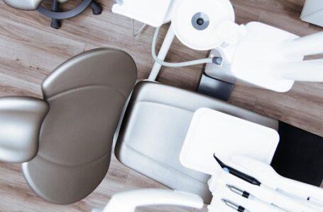 La salud dental y ocular son fundamentales para mantenerse siempre en excelentes condiciones