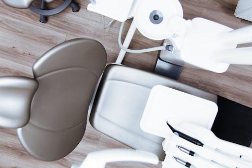 salud dental y ocular