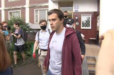 Asalto a la casa de otro periodista de investigación en Rusia