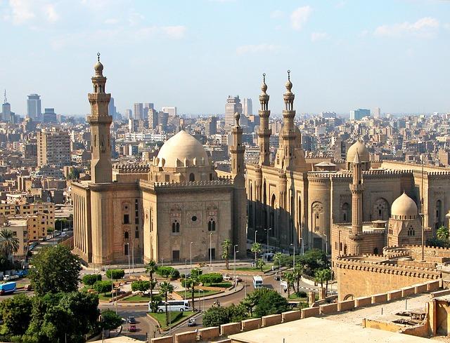 Egipto condena a muerte a 24 miembros de los Hermanos Musulmanes