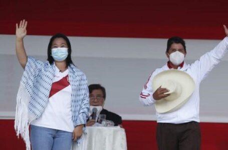 Perú: Un populista de izquierdas homófobo gana a una populista de derechas homófoba