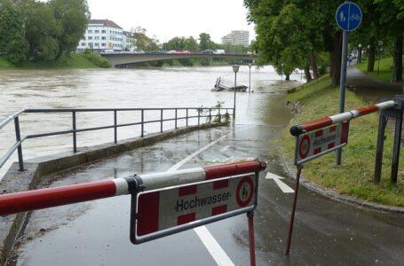 El jefe de la OMM advierte del aumento de los fenómenos meteorológicos extremos y las catástrofes naturales