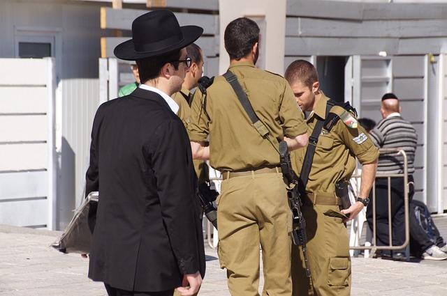 Cuarto palestino abatido en la última semana por las Fuerzas de Defensa de Israel