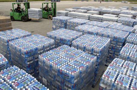 Las protestas por el agua agitan a Oriente Medio y alarman a los gobiernos de la región