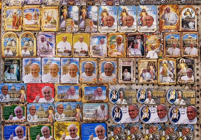 Las finanzas del Vaticano son mejores de lo esperado tras Covid, según sus responsables