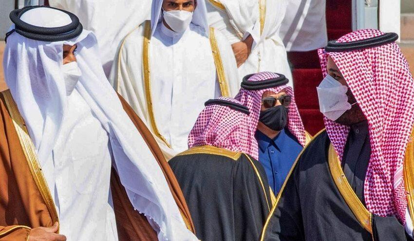 """Biden agradece al Emir de Qatar sus esfuerzos por la """"paz"""" en Afganistán"""