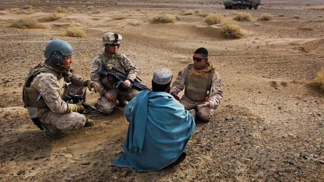 El Fracaso de Estados Unidos en Afganistán