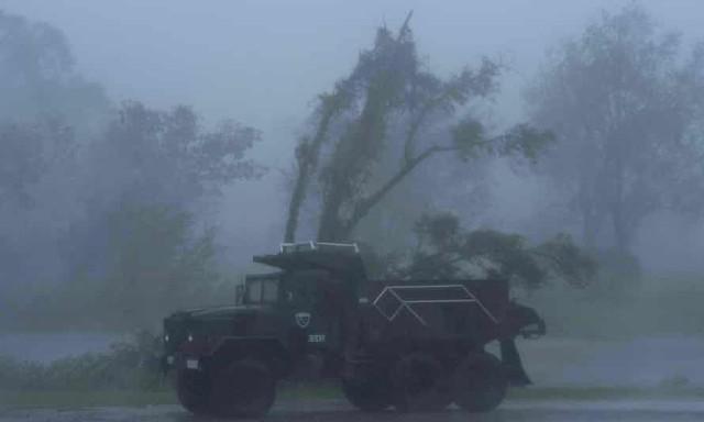 Las autoridades de Luisiana advierten de la destrucción masiva del huracán Ida