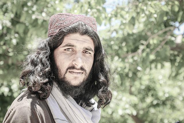 Los afganos se preparan para la inevitable toma de posesión de los talibanes