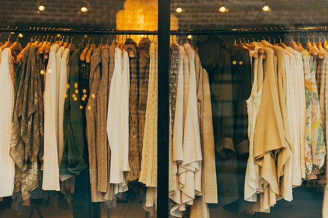 Gap y Benetton dominaron una vez la calle de la moda