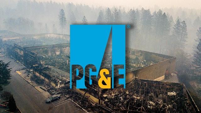 El incendio forestal mortal se atribuye a una empresa de servicios públicos de California