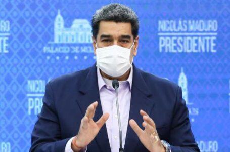 El presidente venezolano firmará un documento de cooperación a largo plazo con Irán