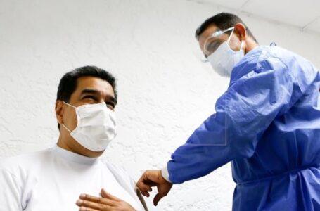 Rusia comenzará a suministrar pronto la vacuna EpiVacCorona a Venezuela