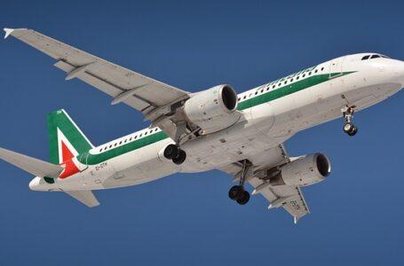 ITA – Nueva Aerolínea italiana, para sustituir a la ya cerrada Alitalia