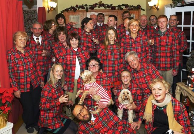 Los estadounidenses pueden reunirse en familia esta Navidad