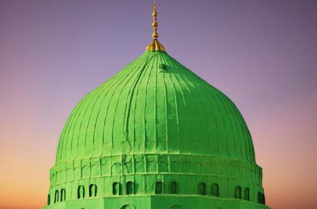El significado y los rituales detrás de Eid Milad-un-Nabi