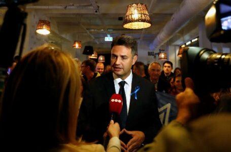 El alcalde húngaro Marki-Zay ofrecerá una alternativa a Orban en las elecciones