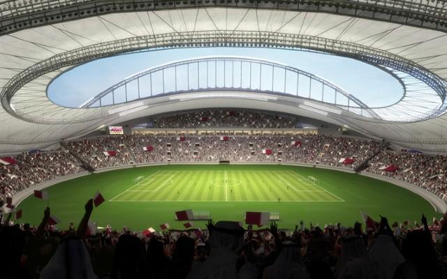 Qatar 2022 será, desde el punto de vista logístico, la mejor Copa Mundial de la FIFA, según Mikael Silvestre