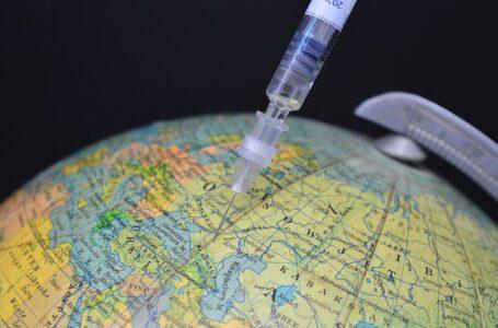 Los países más pobres esperan el retraso de la vacuna rusa contra el Covid